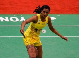 Indijka igranjem badmintona postala sedma najplaćenija sportistkinja