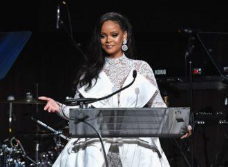 Pjevačica proglašena za ambasadorku Barbadosa