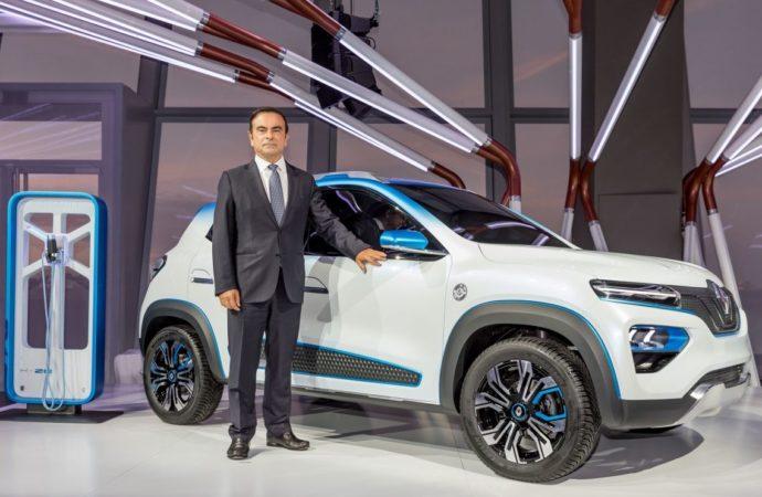 Renault u Parizu predstavio cjenovno pristupačni električni automobil