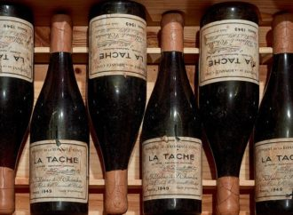 Flaša vina prodata u Njujorku za rekordnih 558.000 dolara