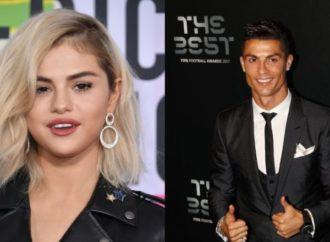 Ronaldo skinuo sa trona Selenu Gomez