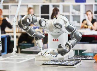 Fabrika u kojoj će roboti proizvoditi druge robote