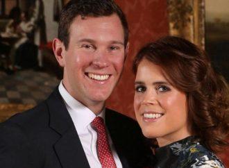 Kraljevsko vjenčanje bez najvažnijih članova porodice