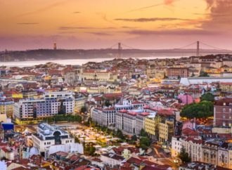Lisabon, grad naoružan šarmom i glamurom
