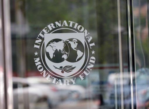 MMF smanjio prognozu svjetskog privrednog rasta