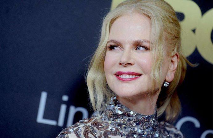 Nikol Kidman drastično promijenila izgled zbog novog filma