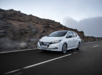Svakih 10 minuta u Evropi se proda po jedan Nissan LEAF