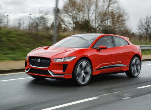 Nevjerovatan rast prodaje električnog Jaguara