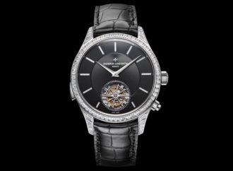Vacheron predstavlja jedinstveni sat