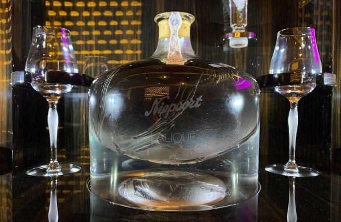 Najskuplje port vino košta 155.000 dolara