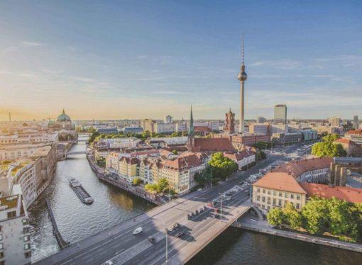 Njemačke kompanije traže više od 1,2 miliona radnika