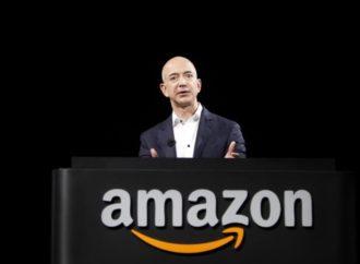 """Džef Bezos je """"biznismen decenije"""""""