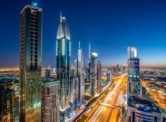 Najviši hotel svijeta otvoren u Dubaiju
