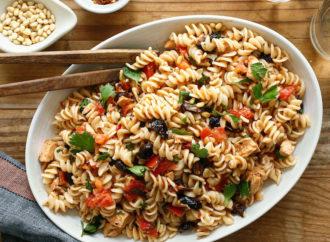 Hrana pokreće italijanski turizam