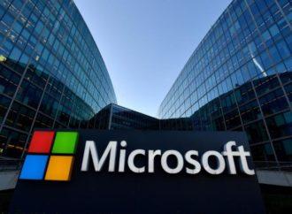Microsoft treća kompanija čija vrijednost je premašila bilion dolara