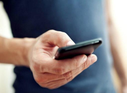 Mobilni telefon umjesto banke