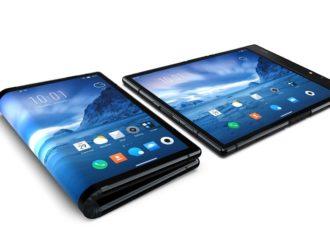 Izbacili prvi 'savitljivi' smartfon
