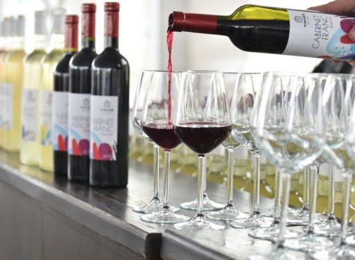 Makedonski Tikveš kupuje vinariju u Francuskoj