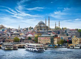 Turska ekonomska kriza pogoduje turistima