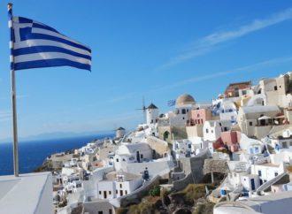Turizam u Grčkoj nastavlja rast