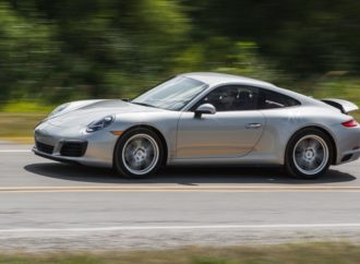 Porsche će elektrifikovati novu generaciju 911