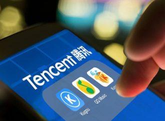 Tencent Music prikupio 1,1 milijardu dolara putem IPO-a