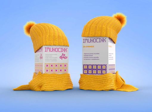 Važnost cinka – smanjuje simptome prehlade