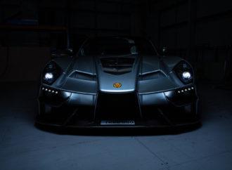 Superautomobil koji osvaja sve fanove
