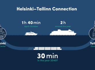 Gradi se najduži podmorski željeznički tunel na svijetu