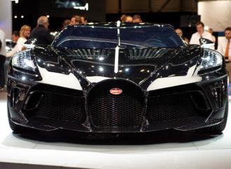 Bugati predstavio najskuplji automobil ikad proizvoden