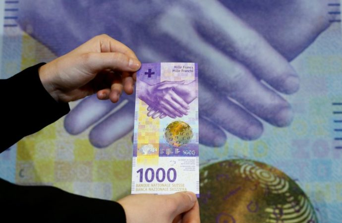 Predstavljena nova najveća novčanica
