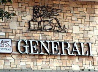 Generali: Neto dobit u 2018. povećana 9,4%