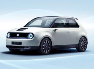 Mala električna Honda već zainteresovala hiljade kupaca