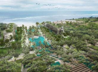 Apruva kempinski resort sa pet zvezdica otvara svoja vrata na Baliju