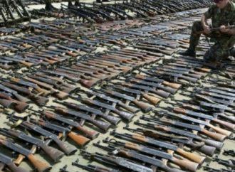 Ovo su najveći izvoznici i uvoznici oružja na svijetu