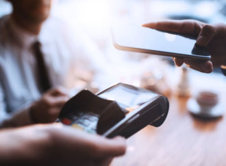 Čipovi u bankarstvu: Plaćanje mahanjem ruke