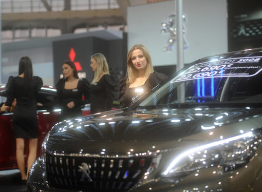 Jedan od 5 najskupljih automobila otišao u BiH
