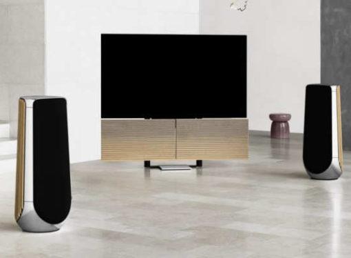 Novi Bang & Olufsen televizor – BeoVision Harmony