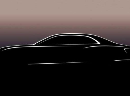 Prvi detalji Bentley Flying Spur limuzine