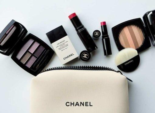 Chanel predstavlja Cruise 2019 kolekciju šminke