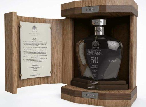 Izuzetno rijedak viski konačno u prodaji