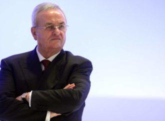 Njemački tužioci optužili bivšeg direktora Volkswagena za prevaru