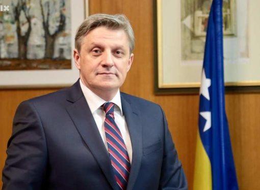 Guverner Softić – Smanjen kreditni rizik