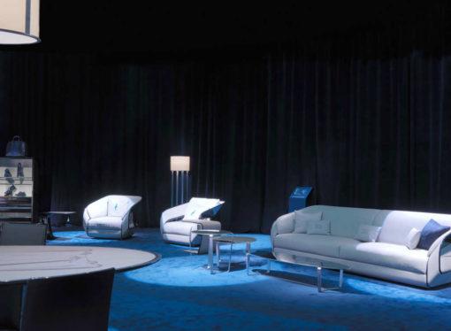 Bugatti predstavlja svoju prvu home kolekciju