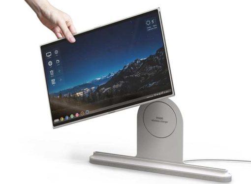 Ovaj gedžet može biti tablet, laptop i desktop
