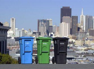 U San Francisku ljudi žive od kopanja po smeću milijardera