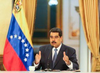 SAD stvaraju fond od 10 milijardi dolara za buduće vlasti Venecuele