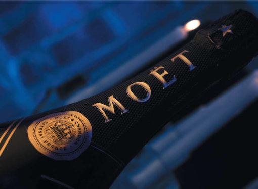 Moet & Chandon brend proslavlja 150 godina Imperial šampanjca