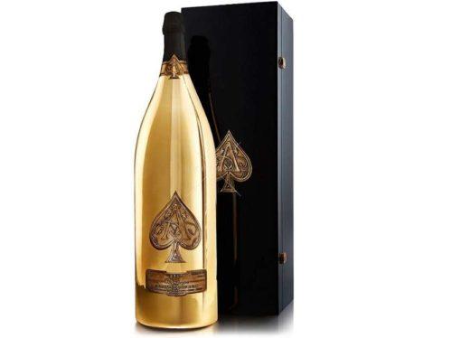 Pet najskupljih pića na svijetu
