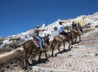 Grci poručuju gojaznim turistima da pokrenu zadnjice i ne rade više ovo
